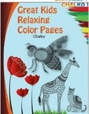 Great Kids Relaxing Color Pages
