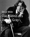 Das Bildnis des Dorian Gray【電子書籍】[ Oscar Wilde ]