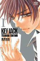 KEY JACK TEENAGE EDITION��1