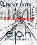 Elijah - XXL Leseprobe