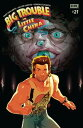 Big Trouble in Little China #21【電子書籍】[ Fred Van Lente ]