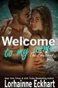 Welcome to My Arms【電子書籍】[ Lorhainne Eckhart ]