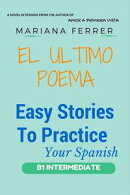 Books in Spanish: EL Ultimo Poema