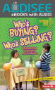 Who's Buying? Who's Selling?Understanding Consumers and Producers【電子書籍】[ Jennifer S. Larson ]