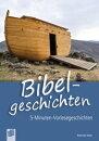 5-Minuten-Vorlesegeschichten f���r Menschen mit Demenz: Bibelgeschichten