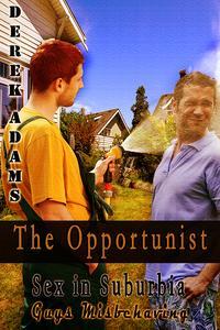 The OpportunistBook 4【電子書籍】[ Derek Adams ]