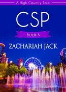 A High Country Tale: The Eighth Tale-- CSP, A Stickshift Saga