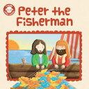 Peter the Fisherman【電子書籍】[ Karen Williamson ]
