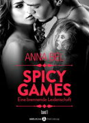Spicy Games - Band 1
