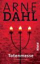 TotenmesseKriminalroman【電子書籍】[ Arne Dahl ]