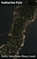 Fairy Tales from Many Lands【電子書籍】[ Katharine Pyle ]