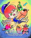 Harold's New Friends R Aliens!Ep.1 The Bullies and the Billy-Cart【電子書籍】[ David Witt ]