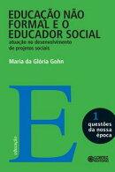 Educa������o n���o formal e o educador social