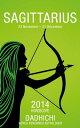 Sagittarius 2014 (Mills & Boon Horoscopes)【電子書籍】[ Dadhichi Toth ]