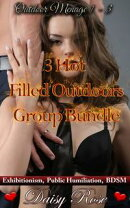 3 Hot Filled Outdoors Group Bundle
