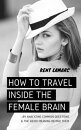 How to Travel Inside the Female Brain: ��by Analyzing Common Questions and the Weird Meaning Behind Them