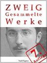 Stefan Zweig - Gesammelte Werk...
