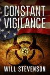 Constant Vigilance[ Will Stevenson ]