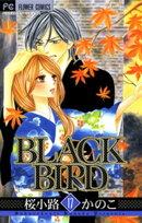 BLACK BIRD�ʣ�����