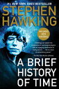 A Brief History of Time【電子書籍】 Stephen Hawking