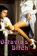 Octavia's Bitch: Office FemDom Short Sex Fiction
