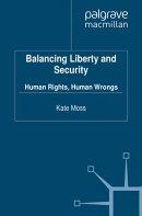 Balancing Liberty and Security