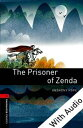 The Prisoner of Zenda - With Audio Level 3 Oxford Bookworms Library【電子...