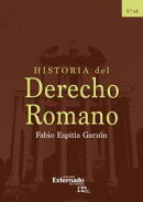 Historia del Derecho Romano
