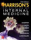 Harrison's Principles of Internal Medicine 19/E (Vol.1 & Vol.2)【電子書籍】[ Dennis L. Kasper ]