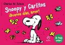 Snoopy y Carlitos 6. ���Buenos d���as, amor!