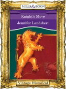 Knight's Move (Mills & Boon Historical)