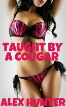 Taught By A Cougar