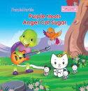 Purple Turtle - Purple Turtle Meets Angel Cat Sugar