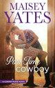 Part Time Cowboy (Copper Ridge, Book 2)【電子書籍】[ Maisey Yates ]