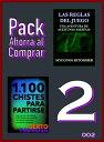 Pack Ahorra al Comprar 2 - 002Las reglas del juego: Una aventura de ac...