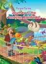 Purple Turtle - Purple and Friends Journey to the Amazon Rainforest
