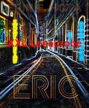 Eric - XXL Leseprobe