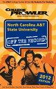 North Carolina A&T State University 2012【電子書籍】[ Jamel Daniels ]