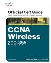 ショッピング CCNA Wireless 200-355 Official Cert Guide【電子書籍】[ David Hucaby ]