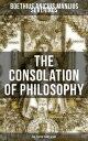THE CONSOLATION OF PHILOSOPHY (The Cooper Translation)【電子書籍】[ Anicius Manlius Severinus Boethius ]