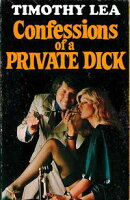 Confessions of a Private Dick (Confessions, Book 14)