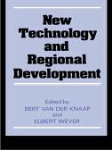 New Technology and Regional Development【電子書籍】