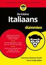 De kleine Italiaans voor Dummies【電子書籍】[ Francesca Romana Onofri ]