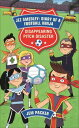 Reading Planet - Jez Smedley: Diary of a Football Ninja: Disappearing Pitch Disaster - Level 5: Fiction (Mars)【電子書籍】 Jem Packer
