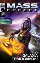 Mass Effect: Homeworlds V2