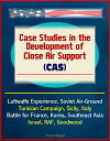 Case Studies in the Development of Close Air Support (CAS) - Luftwaffe Experience, Soviet Air-Ground, Tunisian Campaign, Sicily, Italy, Battle for France, Korea, Southeast Asia, Israel, RAF, Goodwood【電子書籍】 Progressive Management