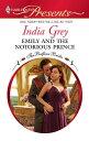西洋書籍 - Emily and the Notorious Prince【電子書籍】[ India Grey ]