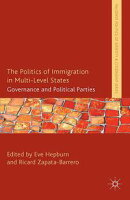 The Politics of Immigration in Multi-Level States