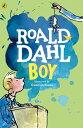BoyTales of Childhood【電子書籍】 Roald Dahl