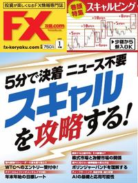 FX攻略.com 2018年1月号【電子書籍】